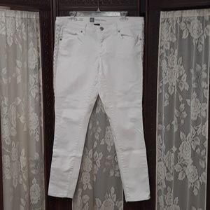 Mossimo Premium Denim Skinny Jambe Moulante Jeans